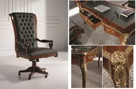 Classic Home Office Furniture Interesting Decoration
