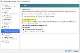 nvidia virtual gpu software