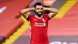 FC Liverpool: Mohamed Salah mit besonderem Jubel für schwer erkrankten  Moamen Zakaria