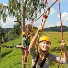 outdoor activities for adults. 9 Outdoor Team Building Activities To Make Work Fun For Adults