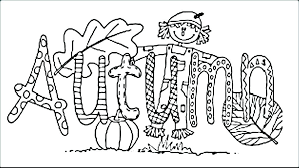 seasons coloring pages printable autumn season coloring pages fall page printable free color preschool fa four
