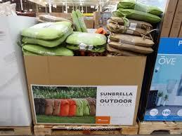 costco outdoor furniture cushions. costco patio furniture cushions icamblog peak season outdoor seat pads 2: medium size