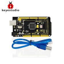 1pcs mega 2560 r3 ch340 ramps 1 4 controller 5pcs a4988 stepper driver module 1pcs 12864 for 3d printer kit