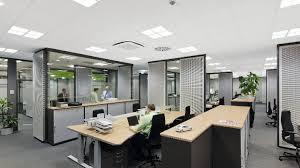 office lighting. modern lighting for office by philips