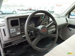 1994 chevy silverado interior - 94 chevy truck seats autos post ...