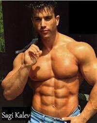 Sagi Kalev The Maker Of Body Beast Sagi Kalev Pinterest Adorable Sagi Kalev Quotes