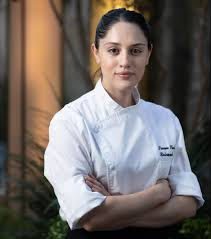 Chef's Secrets: Simone Shapiro, Chef of Rooftop Restaurant Mamilla