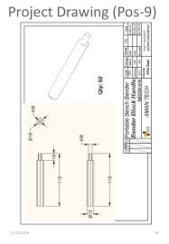 Metal Bender Bench Mounting  Frost RestorationBench Bender