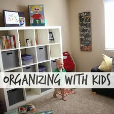 Toy Organization For Living Room Toddler Approved Keeping Your House Organized With Kids