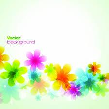 dream spring flowers background 20697