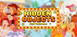 It might have helped if the object we were supposed to find actually looked like what we were supposed to getting very disgruntled about this. Hidden Objects Puzzle Game Apps On Google Play