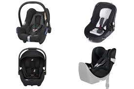 the best newborn car seats are the ideal first way to transport babies when travelling by