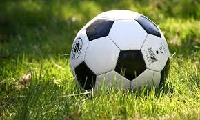 The german name for football (or soccer). Fussball