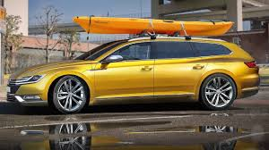 2018 volkswagen kombi. contemporary kombi arteon shooting brake may never get off the ground after all but film  production version of fourdoor coupe gets a chance to shine for few months  in 2018 volkswagen kombi