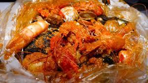 Juicy Seafood - Hermitage, TN - YouTube