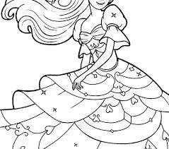 Barbie Coloring Pictures Psubarstoolcom