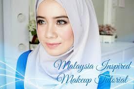 msia inspired makeup tutorial alyn devian
