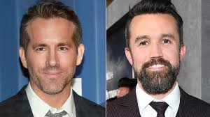Comedy star will ferrell actor is a part owner of mls football team los angeles fc. Wrexham Ryan Reynolds And Rob Mcelhenney Poised To Complete Shock Takeover Of Welsh Football Club Uk News Sky News