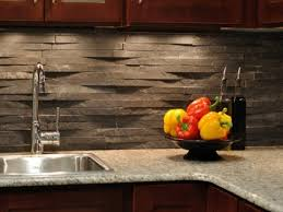 Rock Backsplash Kitchen Best Kitchen Backsplash Ideas Ourcavalcade Design