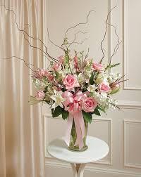 Beautiful Blessings Pink Vase Arrangement - Standard