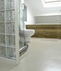 cork flooring in the bathroom. Bathroom Flooring Cork In The