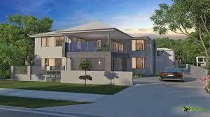 Exterior Architecture Design Software 3d Exterior Rendering 3d Exterior Design Studio