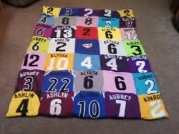 Soccer Jersey Quilt by SheChan on DeviantArt & Soccer Jersey Quilt by SheChan ... Adamdwight.com
