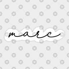 Marc Aurel Size Chart Marc