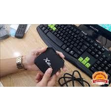 TV Box X96 mini 2G 16G - Xem truyền hình phim online youtube chơi games -  Tivibox xịn cấu hình mạnh