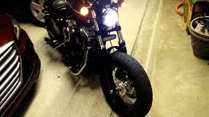 Harley Davidson Light Bar Motorcycle Led Light Bar Headlight