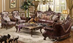 italian living room furniture. Wooden Hand Carved King Sofa Set Luxury Italian Living Room Home Furniture I