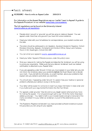 How To Write A Letter To Disability Appeal Letters Disability