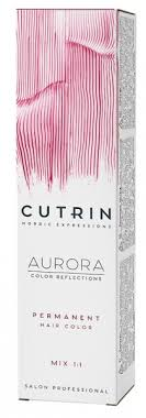 <b>Cutrin Aurora</b> - Hairmail