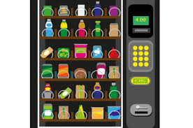 Hack Vending Machine With Cell Phone Simple Sunny Life Hack For Your Workday Sunny 4848 FM
