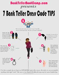 wells fargo teller jobs learn 7 bank teller dress codes tips land a new bank teller job