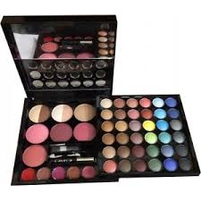 quick view cameleon makeup kit for women
