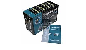 amazon com eaglemaster e5 2 way car alarm car electronics Audiovox Car Alarm Wiring Diagram Eaglemaster Car Alarm Wiring Diagram #15