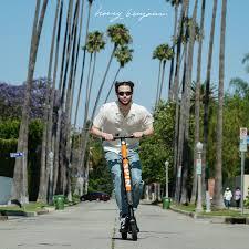 Hovey Benjamin – Cruise (On My Scooter) Lyrics | Genius Lyrics