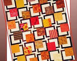 BQ Quilt Pattern Maple Island Quilts DIY Quilting Sewing 3 Sizers ... & BQ Pattern Maple Island Quilts Adamdwight.com