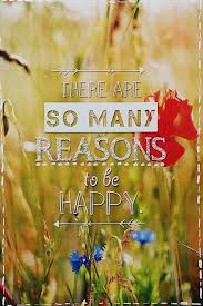 Spruch Postkarte Lebensweisheit There Are So Many Reasons To By