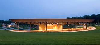 Bethel Woods Center For The Arts Dlr Group