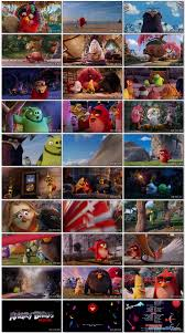 Những Chú Chim Giận Dữ (2016) - Thuyết minh - Angry Birds (2016) - Jason  Sudeikis, Josh Gad, Bill Hader, Maya Rudolph, Peter Dinklage, Danny Mcbride  - Xem phim hay 247