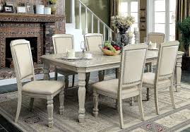 modern dining room chairs. 37 Pictures Of Elegant White Leather Dining Room Chairs June 2018 Modern N