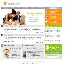 Professional Website Templates Classy Professional Website Template 28 Computers Technology