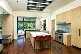 dark floor kitchen light cabinets dark floors light cabinets dark floors kitchen contemporary with beige wall