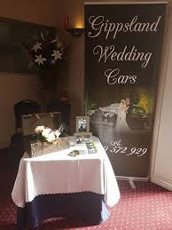 gippsland wedding cars home facebook Wedding Ideas Expo Traralgon image may contain indoor Vintage Wedding Expo Ideas