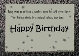 Happy birthday boss messages ~ Happy birthday boss messages ~ Birthday wishes boss card u best happy birthday wishes