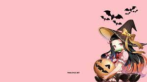 Anime Halloween Wallpapers HD Free ...