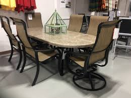 Aluminum Dining Room Chairs New Inspiration