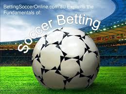 Bet on Soccer in Australia